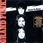 Closer to Home 0724353938024 by Grand Funk Railroad CD