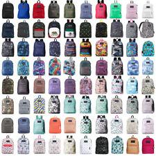 JanSport T501 SuperBreak 100% Authentic School Backpack