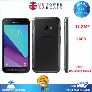 Samsung-Galaxy-Xcover-4-SM-G390F-Android-Noir-Sans-Sim-Debloque-Smartphone