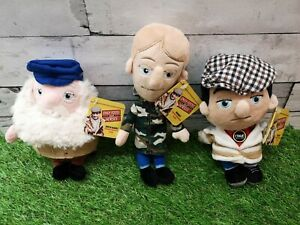 Del-Boy-Rodney-Albert-Only-Fools-and-Horses-Talking-TV-BBC-Characters-Soft-Toys