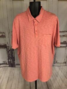True-Grit-Men-Short-Sleeve-Button-Front-Shirt-Heavy-Stitch-Heathered-X-Large-XL
