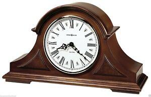 Howard-Miller-635-107-Burton-ll-Quartz-Cherry-Chiming-Mantel-Clock-635107