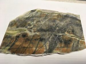 Details about Picasso Marble Stone Rough Slab ( Utah )