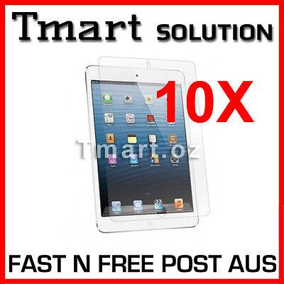 Tempered Glass & Clear & Matte Screen Protector iPad Mini 4 Mini 3 Mini 2 Mini 1