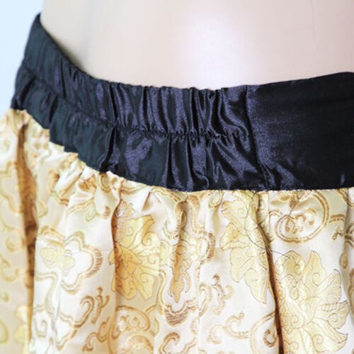 Harem Belly Dance Pants Brocade Tribal Lantern Pants USA Store Quick Shipping