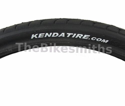 Kenda Kwest 26X1.50 100PSI Bicycle Tire Yellow//Black