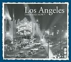 Los Angeles Then & Now by Rosemary Lord (Hardback, 2014)