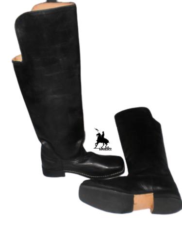 Dragon Cavalry Boot