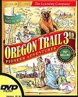 The Oregon Trail: 3rd Edition -- Anniversary (PC, 1992)