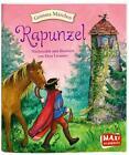 Rapunzel (Maxi) von Eleni Livanios (2014, Taschenbuch)