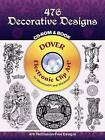 450 Decorative Designs by John Leighton (Mixed media product, 2006)