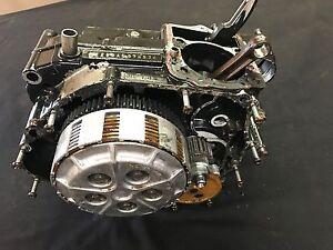 1982 KAWASAKI KLT200 KLT 200 BOTTOM END ENGINE MOTOR CRANK ...