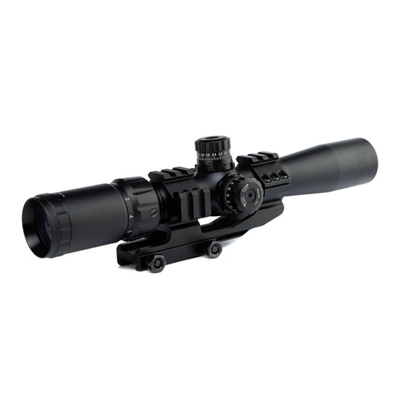 Hunting 2-7X32 Relief Air Rifle Scope Gun Fully Coated Optics