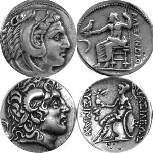 Alexander-the-Great-2-Greek-Coins-Percy-Jackson-Fans-Greek-Mythology-1-34-S