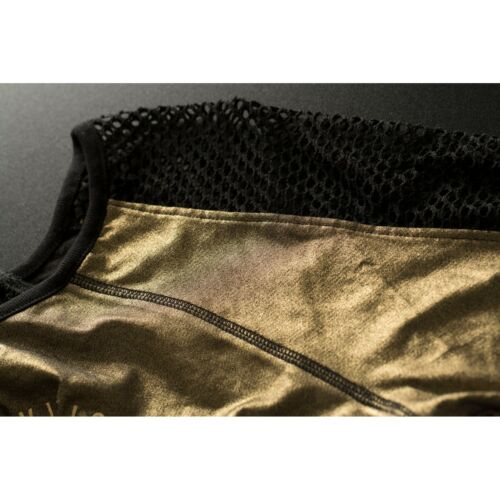 Aroma Pullover American schwarz Gold Fighter Damen Affliction q6WwOI0 b3d4aad9a4f