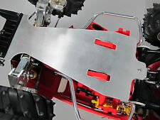 Aluminum Under Chassis Cover Plate 1/10 Tamiya R/C Monster Blackfoot Beetle Frog