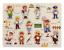 miniature 17 - Neuf Pour Bébé Puzzle Enfants Puzzle Alphabet Lettres Animaux en bois Learning Toys