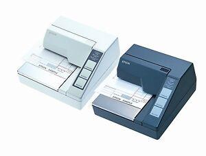 Stampante-Epson-TM-U295-Slip-Printer-parallela-TM-U295P