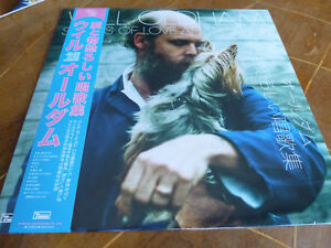 Will-Oldham-Songs-of-Love-amp-Horror-LP-lim-Vinyl-Neu-Bonnie-Prince-Billy