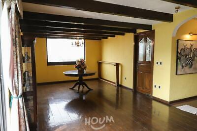 Venta de Casa en Colinas del Bosque, Tlalpan con 3 recámaras, ID: 27249
