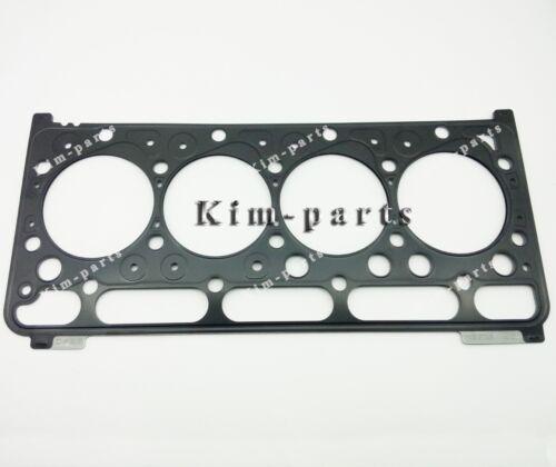 New Cylinder Head Gasket for Kubota V2203 V2403 V2403-MDI Engine 87mm Parts