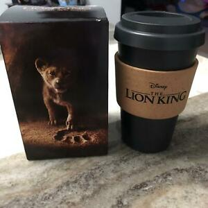 The-Lion-King-2019-Eco-Coffee-Cup-Mug-Official-Disney-Movie-Promo-NEW
