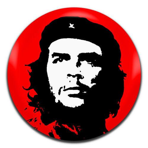 Che Guevara Revolution Punk Hippie 25mm 1 Inch D Pin Button Badge