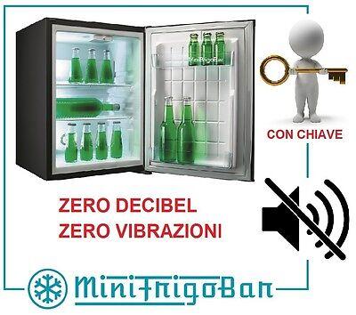 MiniBar Frigo da Hotel Frigorifero con 2 Porte in Classe A per Ufficio a Camera