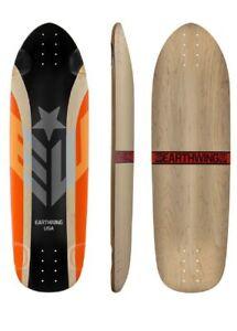 Monopatin-skate-skateboard-longboard-Earthwing-Deck-Hoopty-36