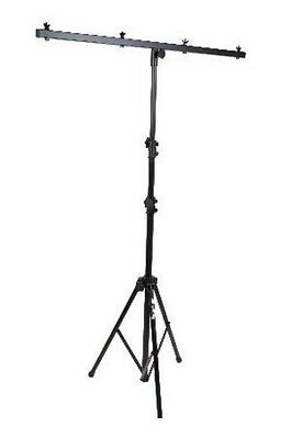 DJ Portable Light Stand - 50lb. Capacity