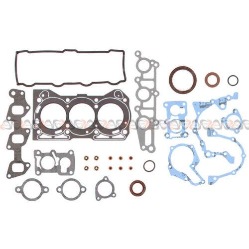 Fits 89-00 Geo Chevrolet Metro 1.0L SOHC Re-Ring Kit G10