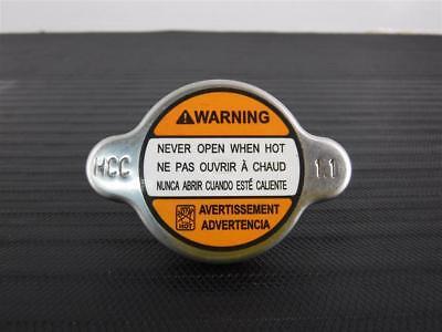 HYUNDAI 25330-0W000 Cap Assy-Radiator