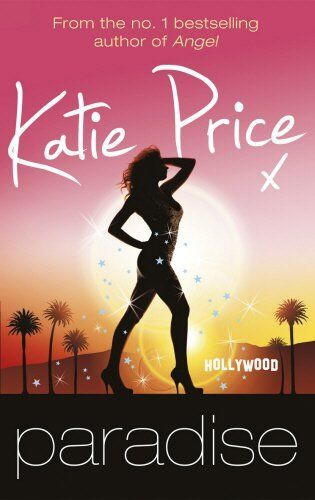 Paradise by Price, Katie 1846054842 The Cheap Fast Free Post