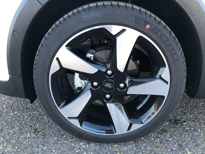 Ford Fiesta 1,0 EcoBoost mHEV Active - billede 9