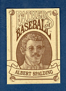 albert spalding sport Albert goodwill spalding was born in byron, illinois, in 1850  as well as the famous baseball ball the company made significant changes to the equipment used in the sport: gloves, footwear with cleats and uniforms, all designed to improve performance.