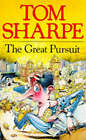 The Great Pursuit by Tom Sharpe (Paperback, 1979)