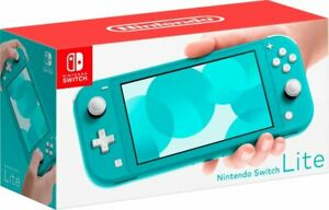 New Nintendo - Switch 32GB Lite