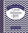 5 Minutes with Jesus: A Fresh Infusion of Joy by Sheila Walsh, Sherri Gragg (Hardback, 2016)