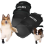 Trixie-New-Protective-Bandage-Walker-Care-Comfort-Dog-Boots-Shoes-All-Sizes thumbnail 1