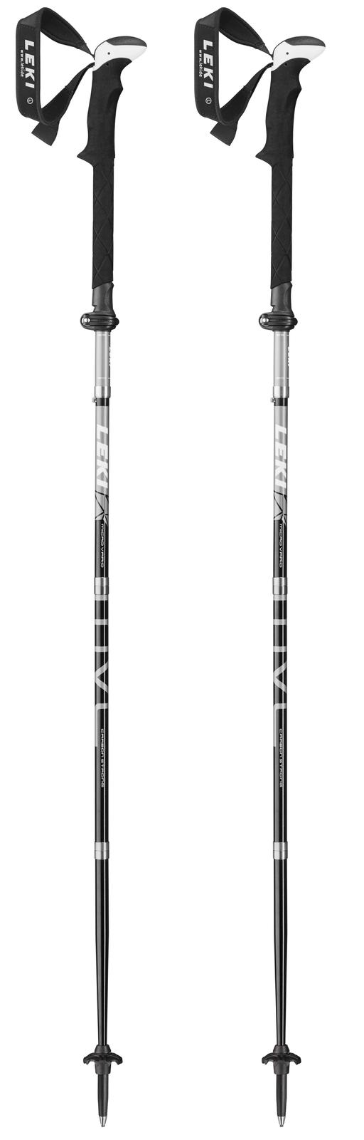 Leki Micro Vario Carbon Strong - Art.Nr. Art.Nr. Art.Nr. 6492980 500373