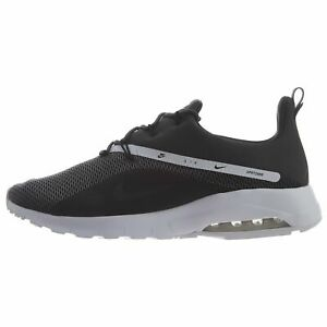 Nike-Air-Max-Motion-Racer-2-Men-039-s-AA2178-005-Black-White-Shoes-Size-9-5