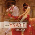 6 Sonatas for Violin Solo von Olga Guy (2012)