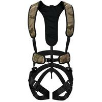 Hunter Safety Systems Bowhunter Harness Large/x-large Camo