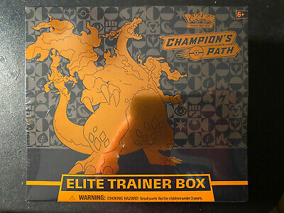 Champion/'s Path 10x Charizard Sleeves Pokemon TCG