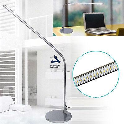 24 Led Flexible Table Lamp Long Neck Light Office Home Floor Reading Bedside New