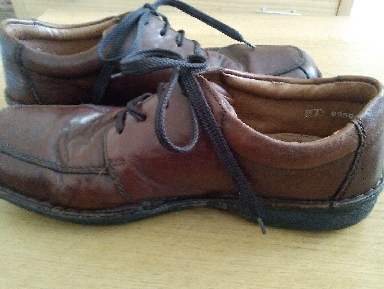 Mr/Ms men's reiker design shoes size 7 Reasonable price Modern design reiker Clearance sale 751b22