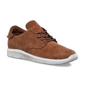 Monjes Mocasin Zapatillas Vans Hombre Mujer Zapatos Moc Bata Marrón 5 5 Iso OxqEwB
