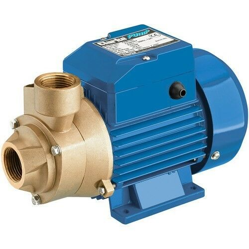 "Clarke CEB103 1"" 230V Centrifugal Brass Body Water Pump 7230327"