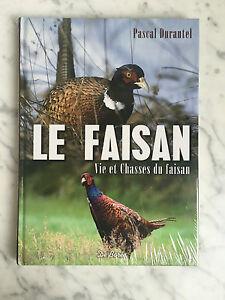 Pascal-Durantel-Le-Faisan-vie-et-chasses-du-faisan-De-Boree