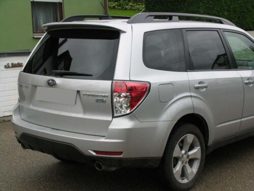 Tönungsfolie passgenau Subaru Forester SH ´07-´12